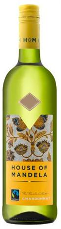House Of Mandela Chardonnay The Thembu Collection